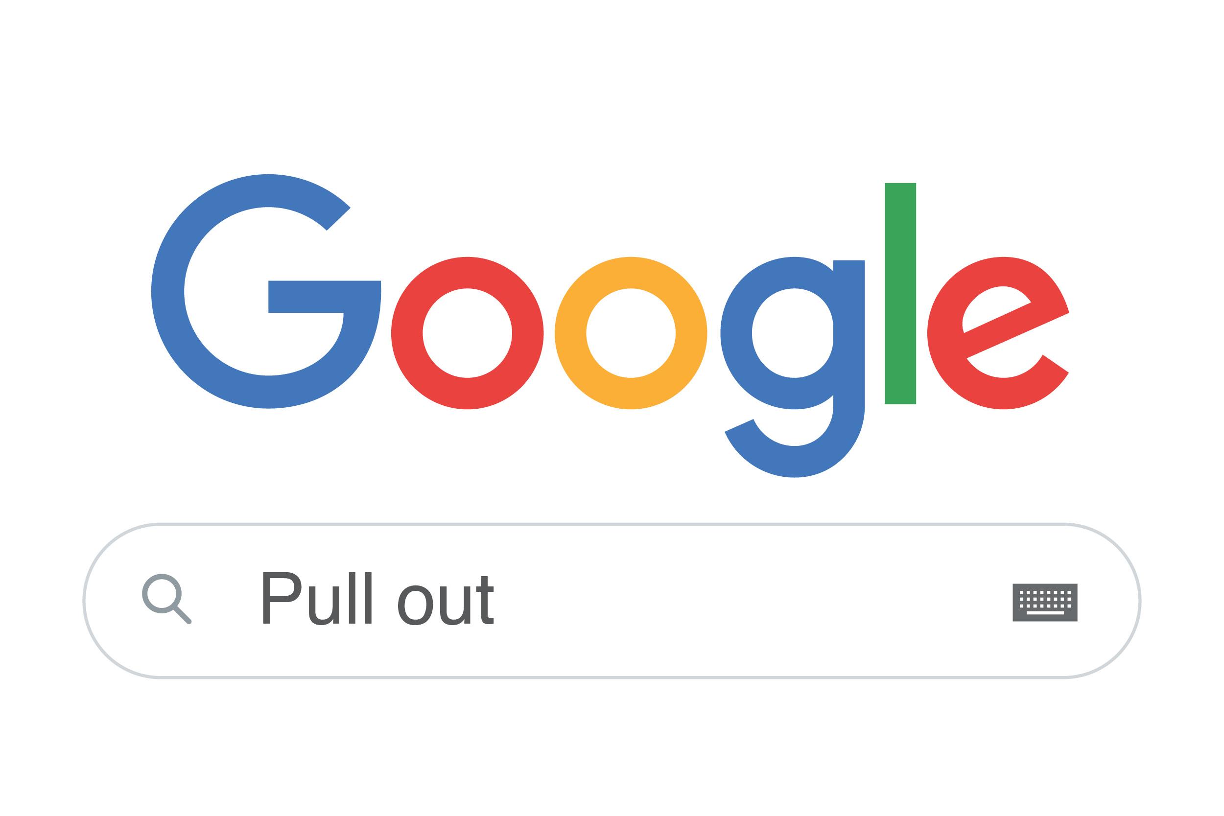 Google Exit