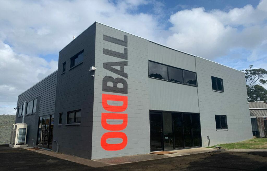 oddball office west gosford
